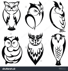 Image Result For Owl Sketch Simple Owls Drawing Owl Sketch Owl Silhouette