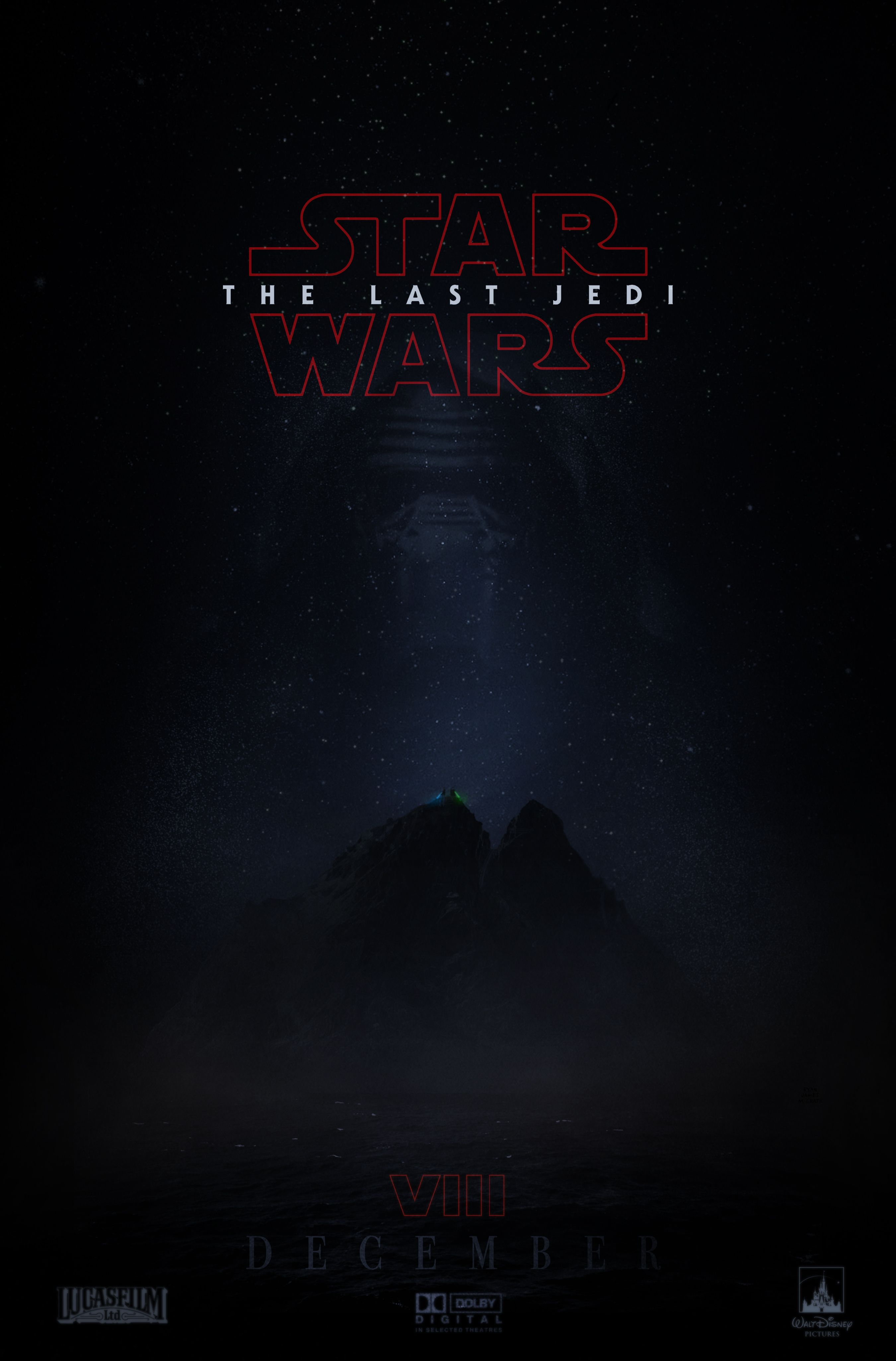 Star Wars The Last Jedi Wallpaper Hd