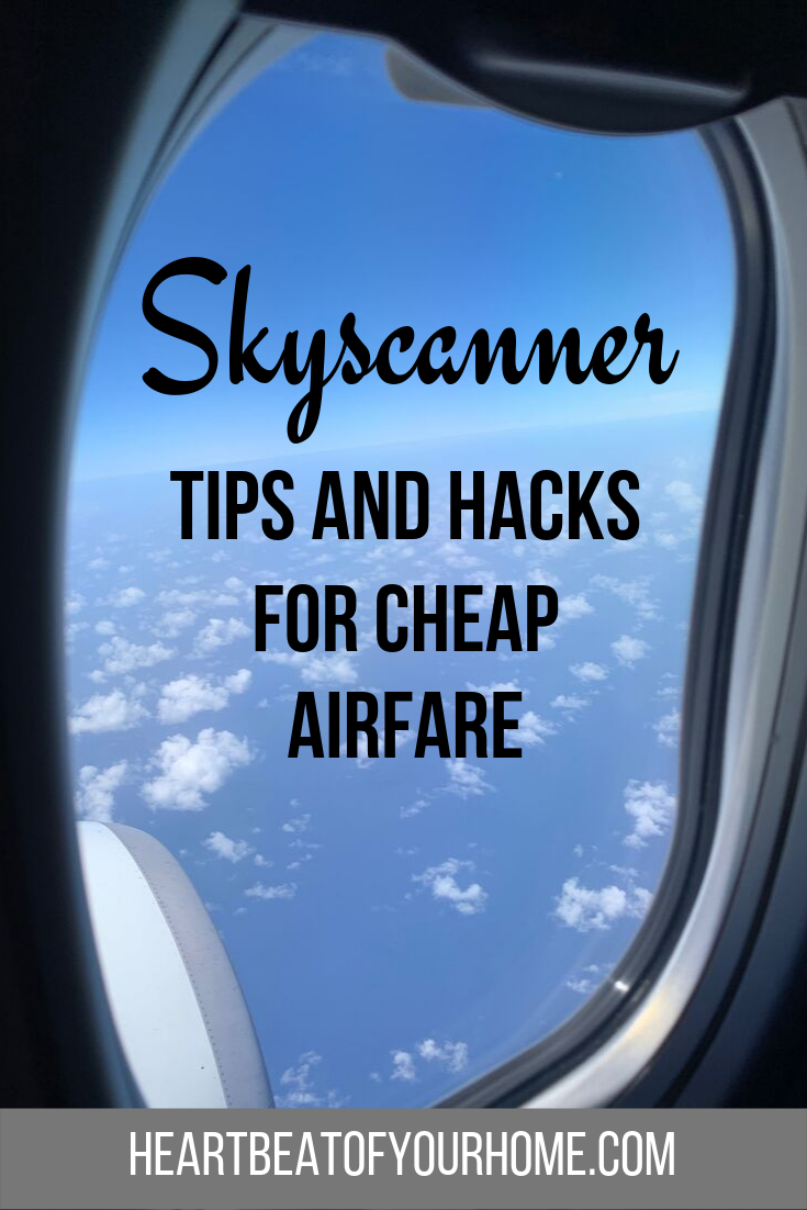 The process to find and book cheap flights can be a