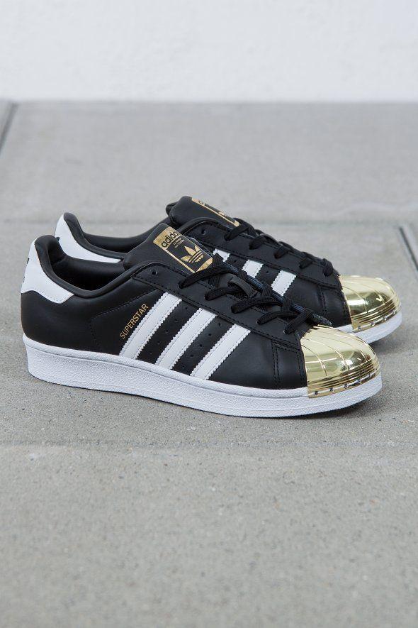 Adidas Originals Superstar metal Toe W, Zapatillas, zapatos, ropa