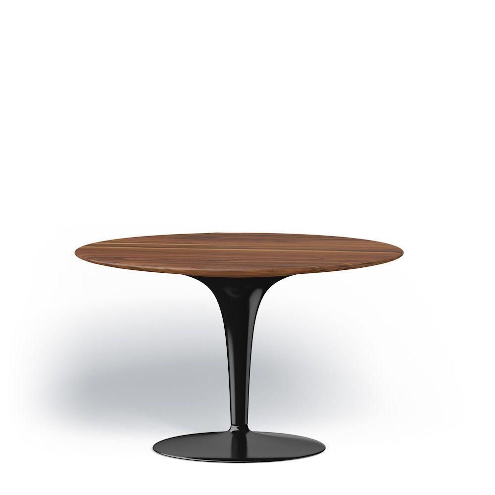 Knoll International Saarinen Esstisch rund 120 cm - Tischplatte ...