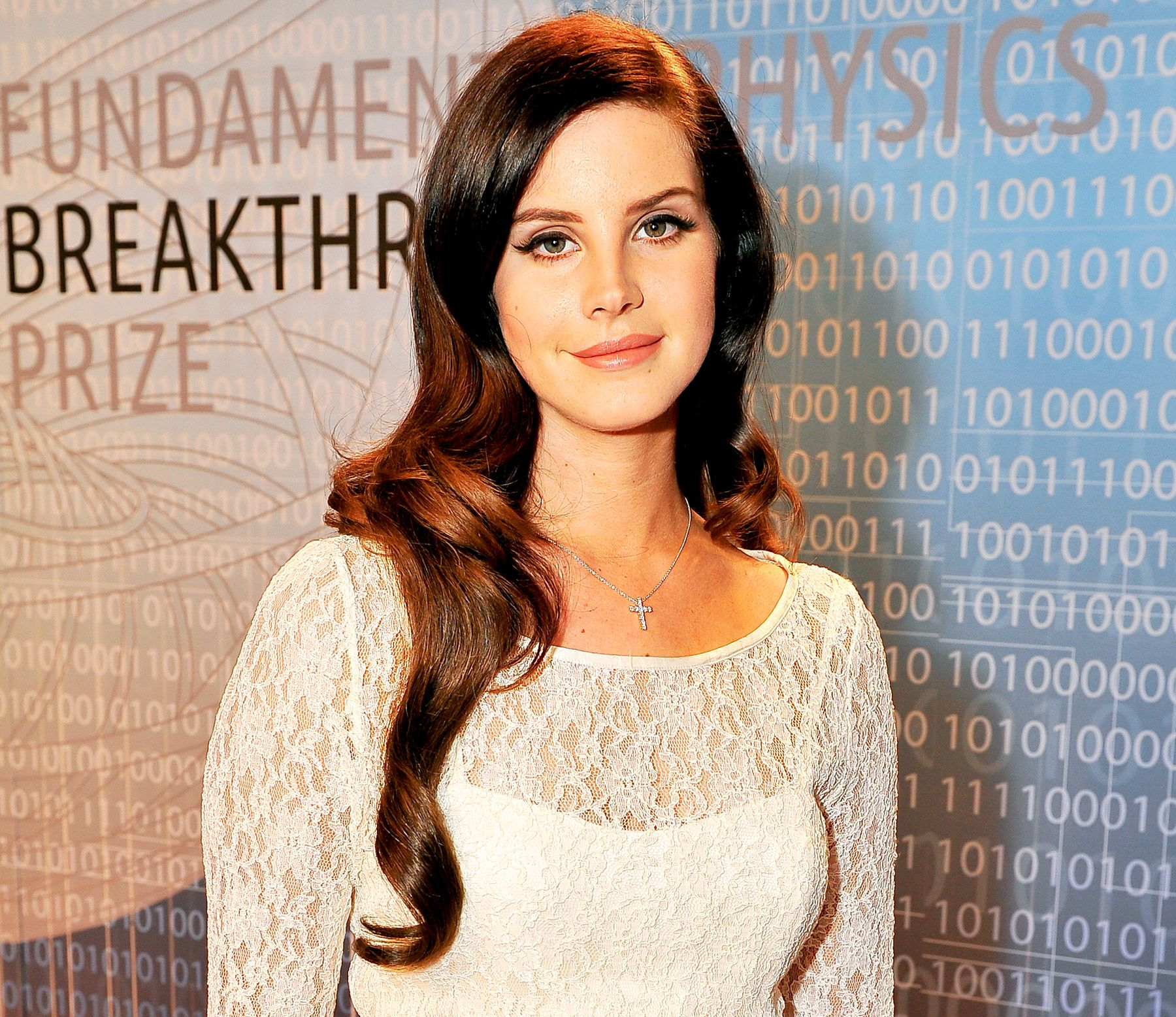 """Lana Del Rey has cancelled all of her scheduled European appearances due to """"medical reasons"""" -- get the details"""