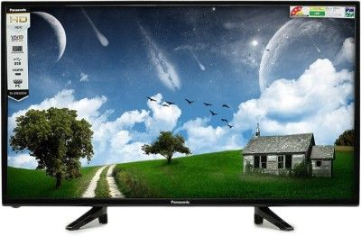 a618ff875 Panasonic 98cm (39 inch) HD Ready LED TV(TH-39E200DX)