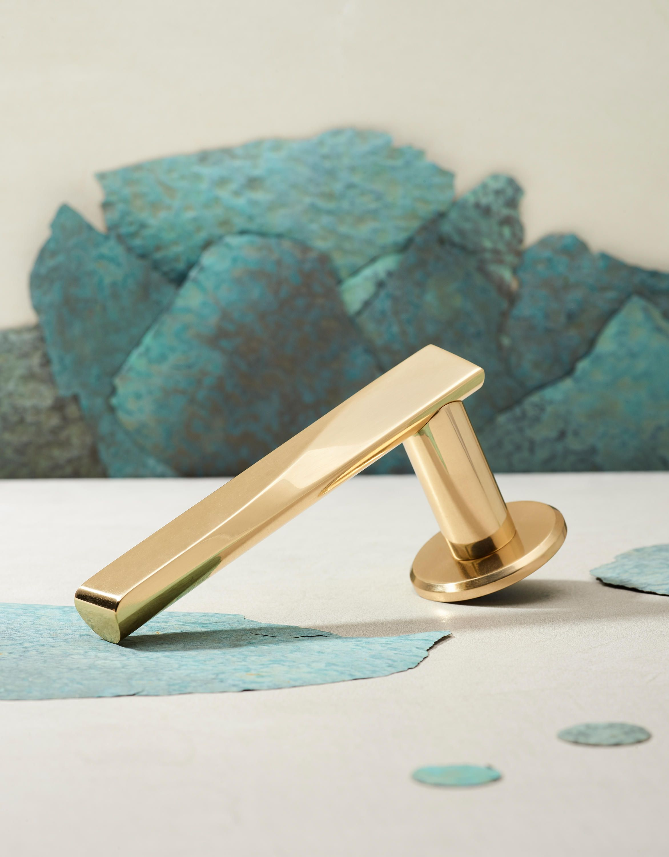 Ballet Light Lever Handle by Vervloet #architonic # ...