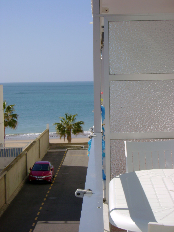 Rota Apartamento Vistas Al Mar En Rota Cádiz Casas De Veraneo Ducha De Playa Decoracion De Exteriores