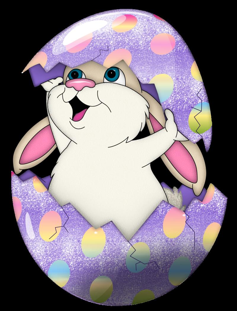 вот картинка пасхального зайца может быть повернута