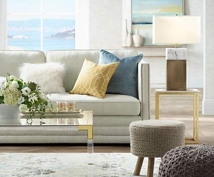 Find living great room design inspiration at lamps plus shop by room browse room designs and pictures buy in scene items to coordinate a motif for