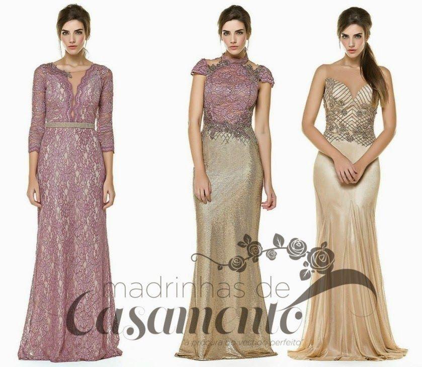 778757f20 Os Vestidos de Festa da Patchoulee! | iltapuku | Prom dresses ...