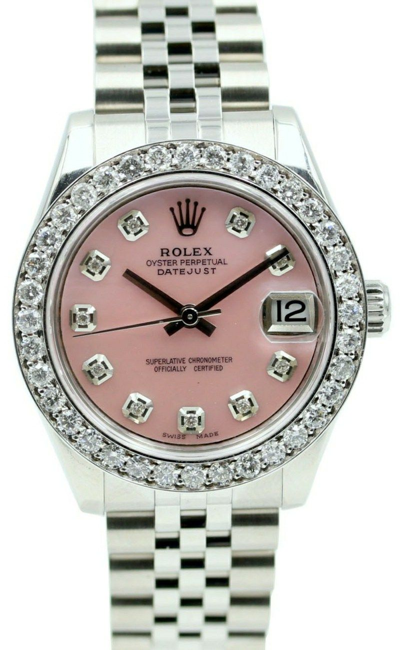 Rolex Damenuhr Rolex Uhren Damen Datejust Uhren Rolex Watches Rolex Watches