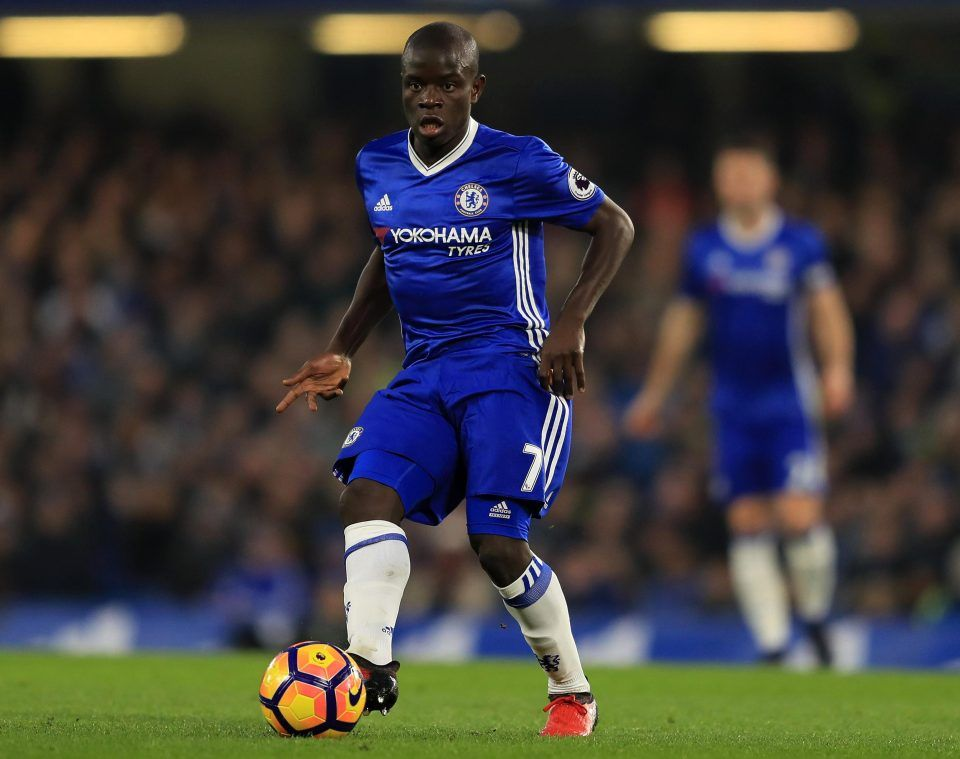 N'Golo Kante HD Images Whb 3 #N'GoloKanteHDImages #N