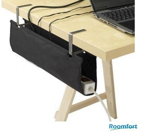Gunstige Patch Board Speicher Taschenablage Tisch Versteckt Elektrischen Draht Kreuzung Versammlung Sich Kabel Verstecken Ikea Ideen Organisierter Schreibtisch