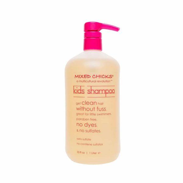 Kids - Mixed Chicks in 2020   Kids shampoo Mixed chicks ...