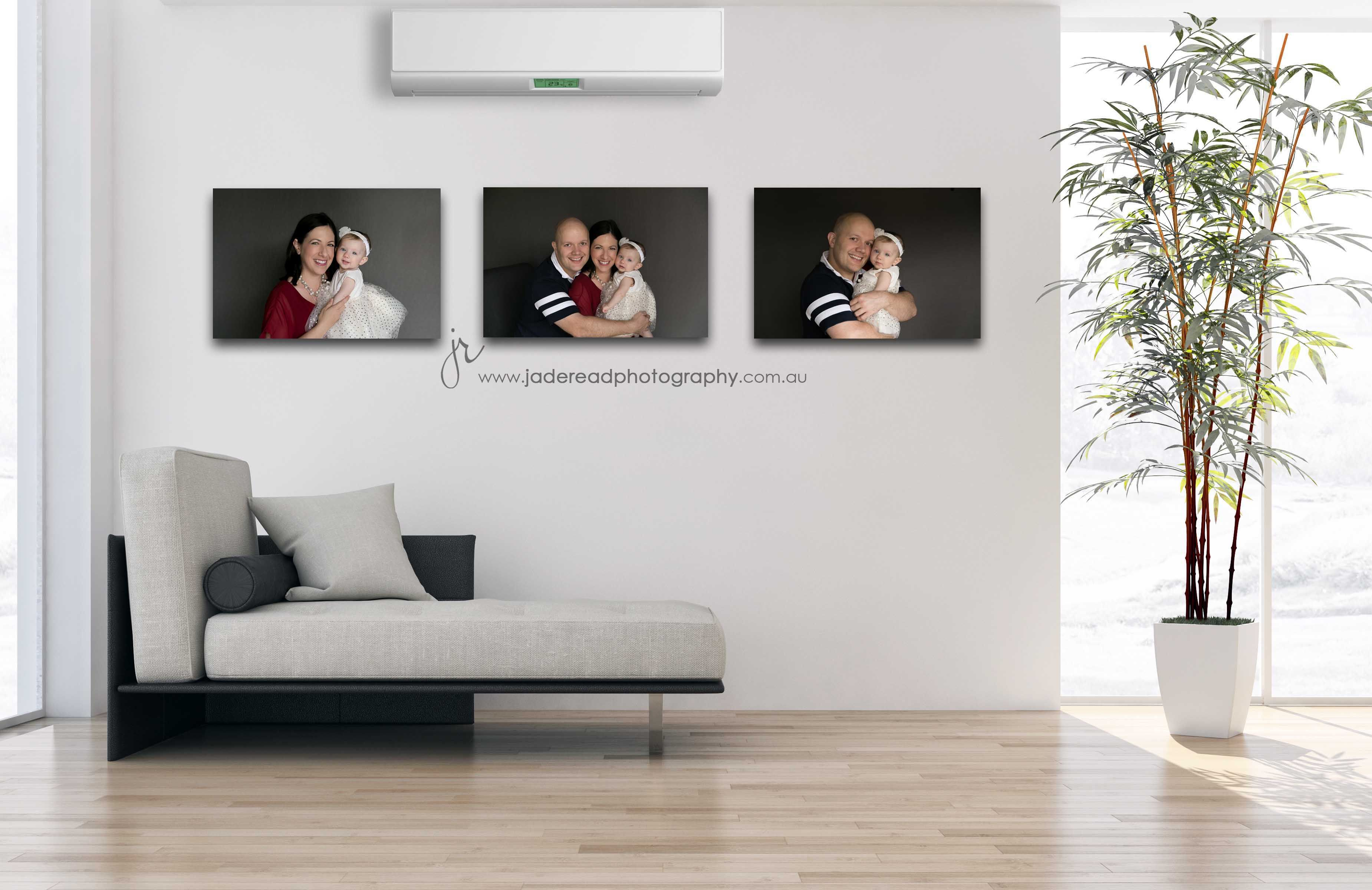 Contemporary Living Room Portraits Collection - Living Room Design ...
