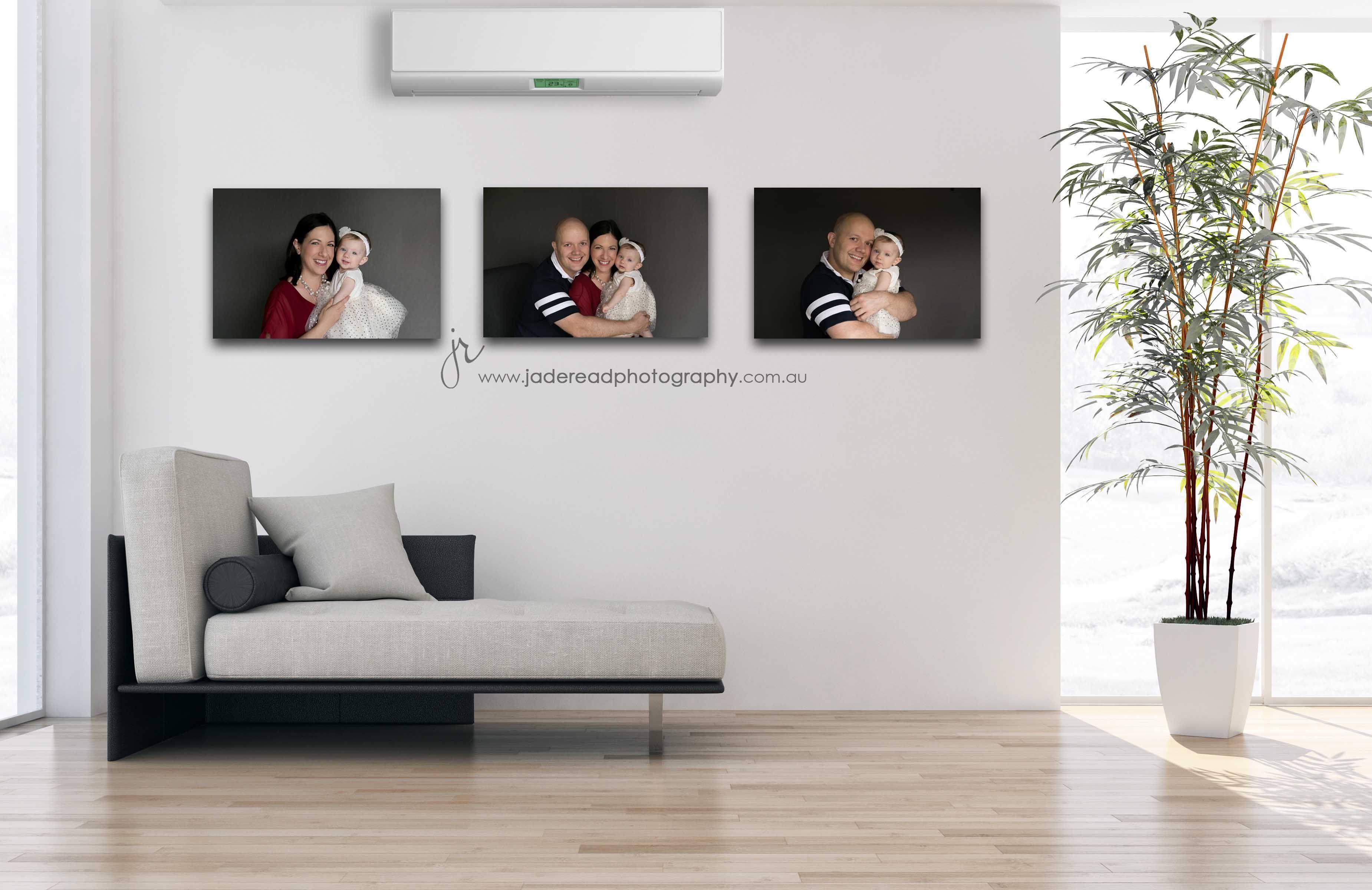 Living Room Portrait Wall Art. Family Photography, Family Portraits, Family  Photos. Photography