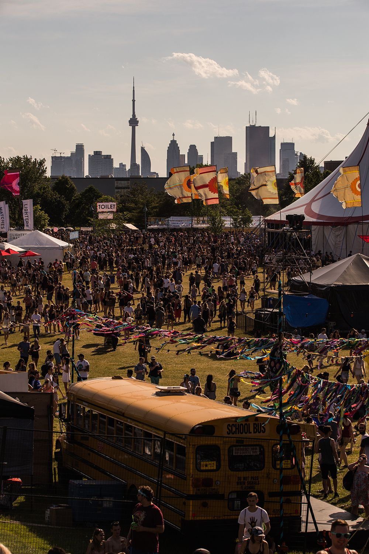 Bestival Toronto 2016