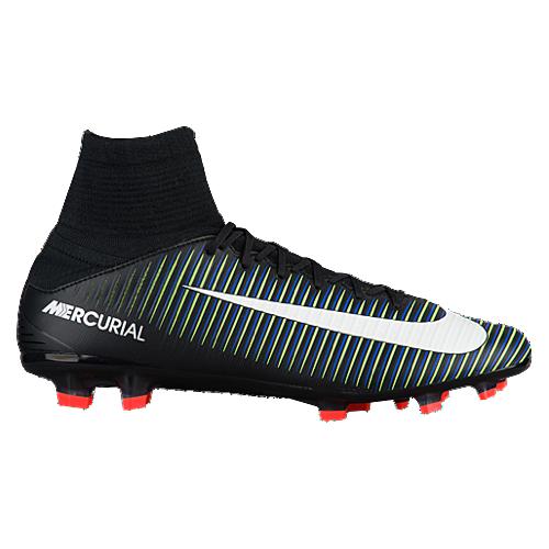 Nike Mercurial Veloce III DF FG - Men's · CleatsFootball ShoesCleats  ShoesSoccer ...