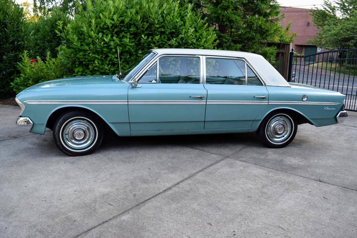 1963 Rambler Classic 770 For Sale 1979494 Hemmings Motor News