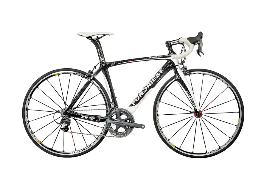 Fondriest TF2 1.0 Dura Ace Road Bike