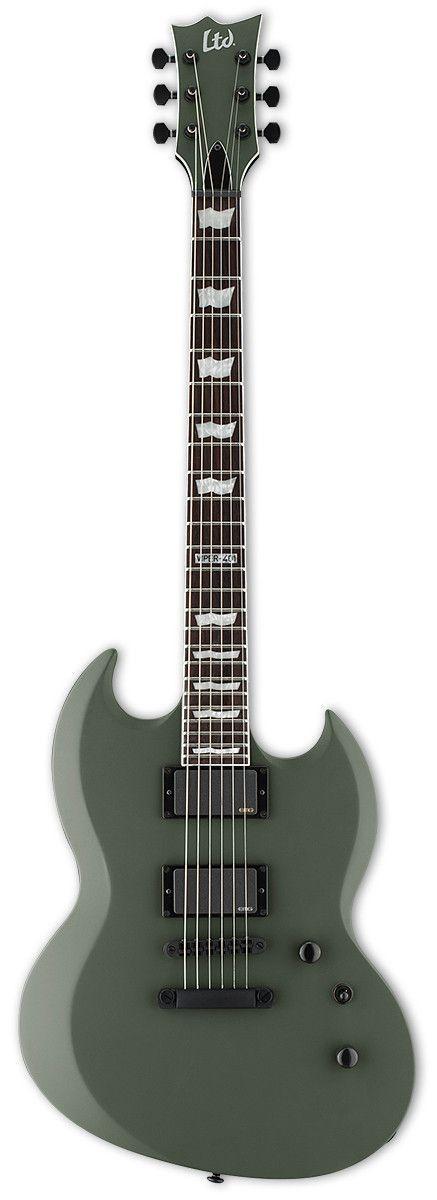 LTD VIPER 401 Viper Series Electric Guitar