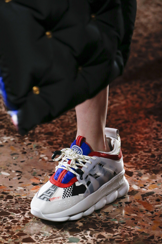 5c3511065451 Модная женская обувь 2019   Обувь   Fall 2018, Fall и Ready to wear