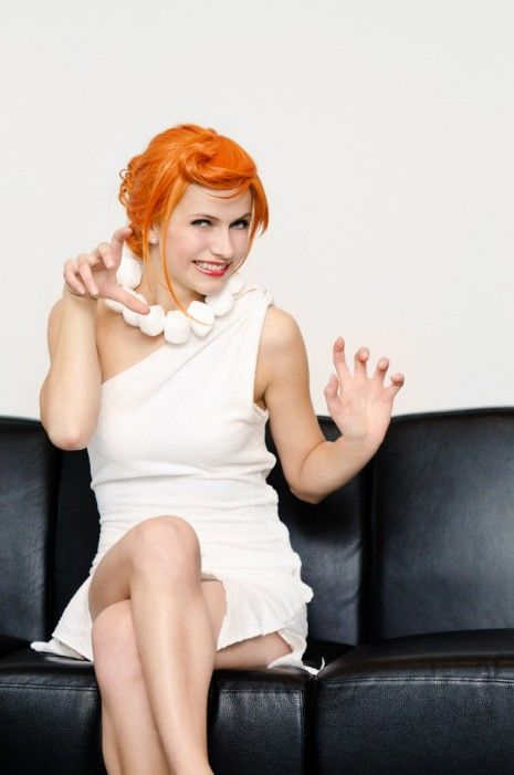 betty rubble and wilma flintstone cosplay cosplay mania
