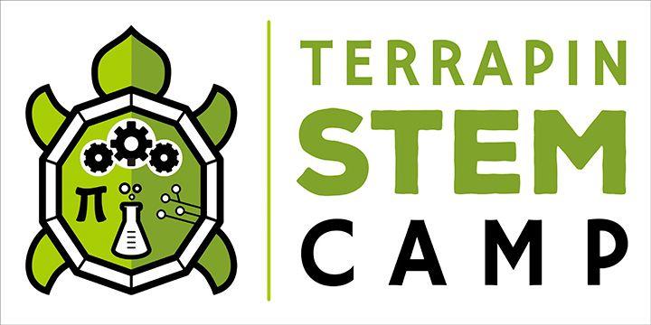 Terrapin Stem Camp Custom Banner Printing Allstatebanners Com Banner Printing Custom Banners Vinyl Banners