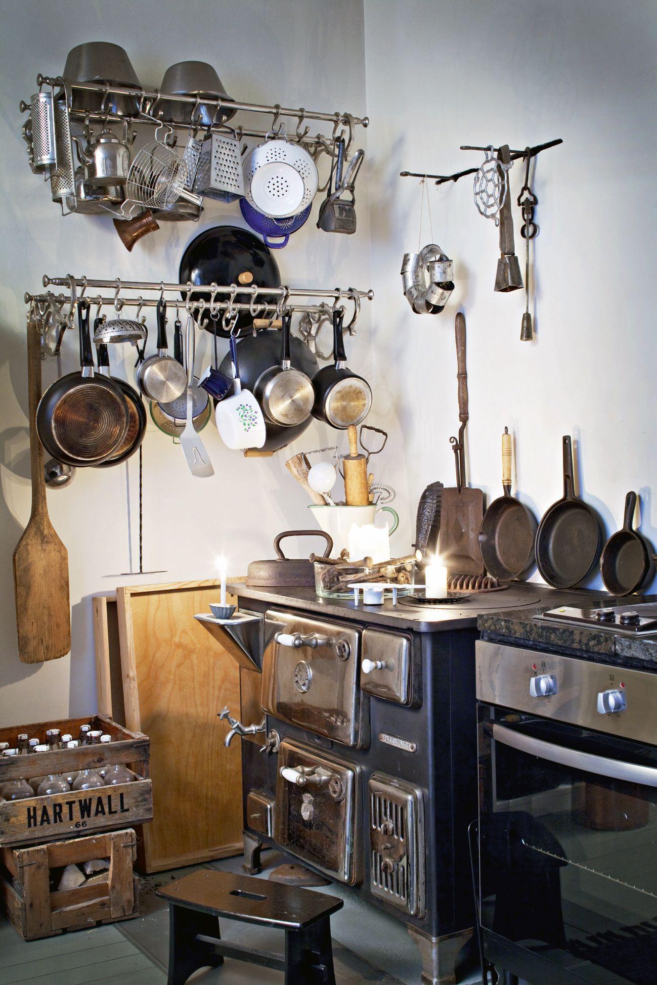 Lossilla kotiin | Koti ja keittiö
