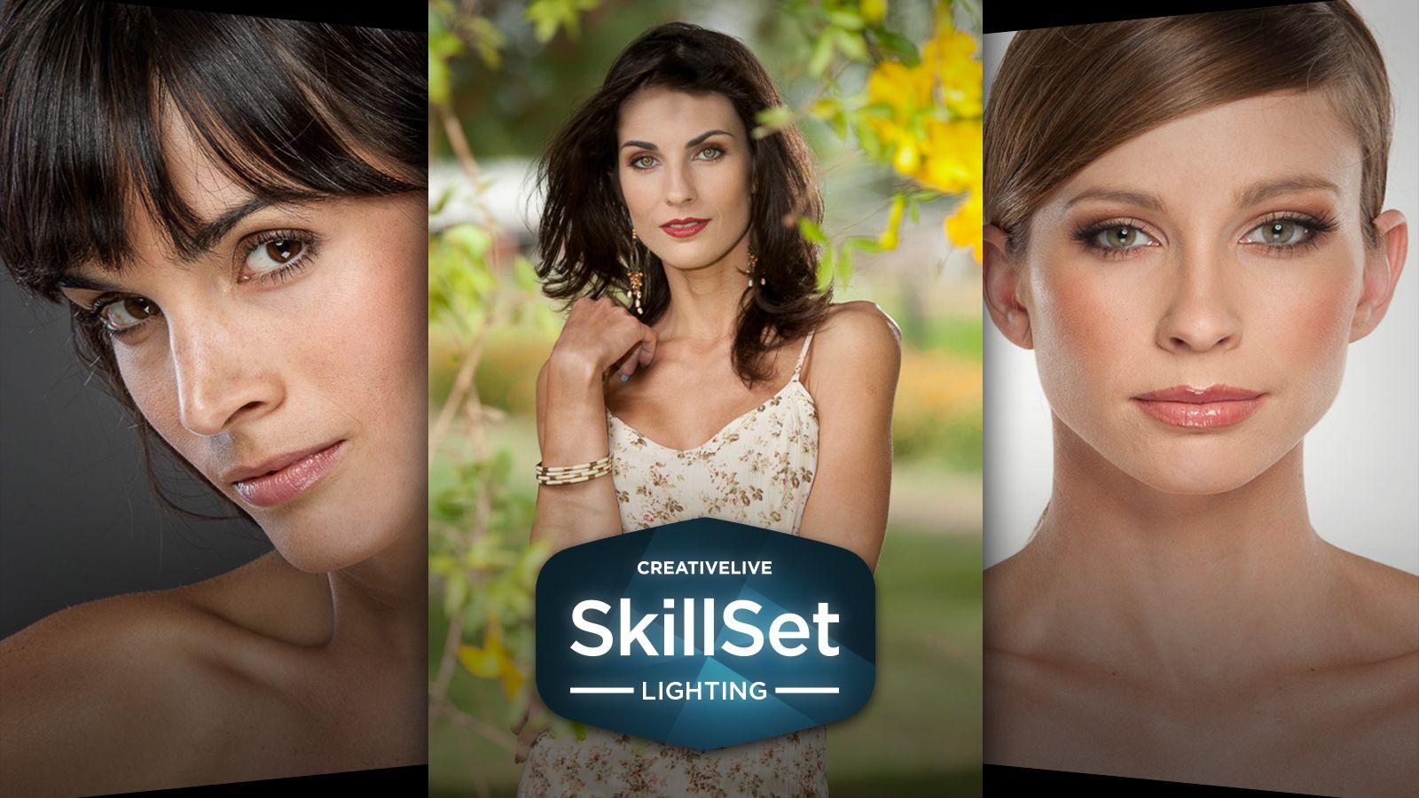 Trailer: SkillSet: Best of Lighting