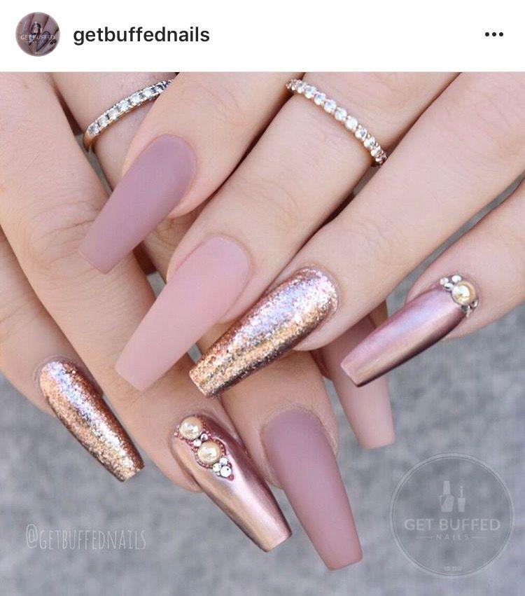 Pin de Karine Brodeur en Ongles | Pinterest | Diseños de uñas, Arte ...