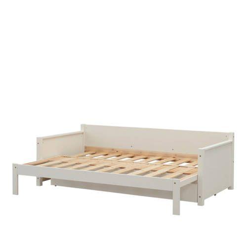 Verrassend bedbank Morra (90x200 cm) in 2020 - Bedbank, Logeerbed en Kleine HU-06