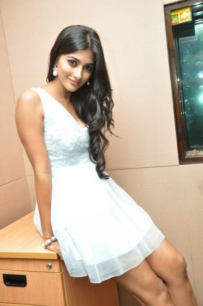 Indian Model Actress Pooja Hegde Sizzling Photos Gallery -8459