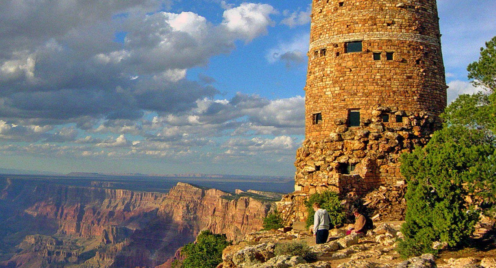 Grand canyon national park arizona grand canyon