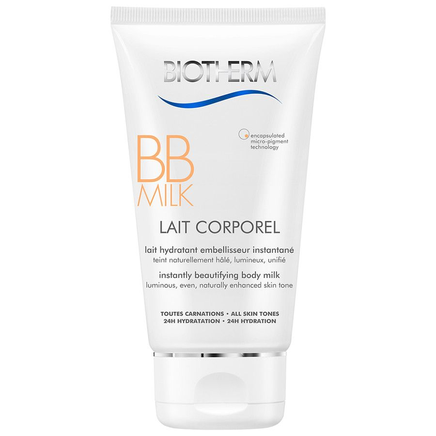 Biotherm BB Milk Lait Corporel Body lotion på nett - douglas.no