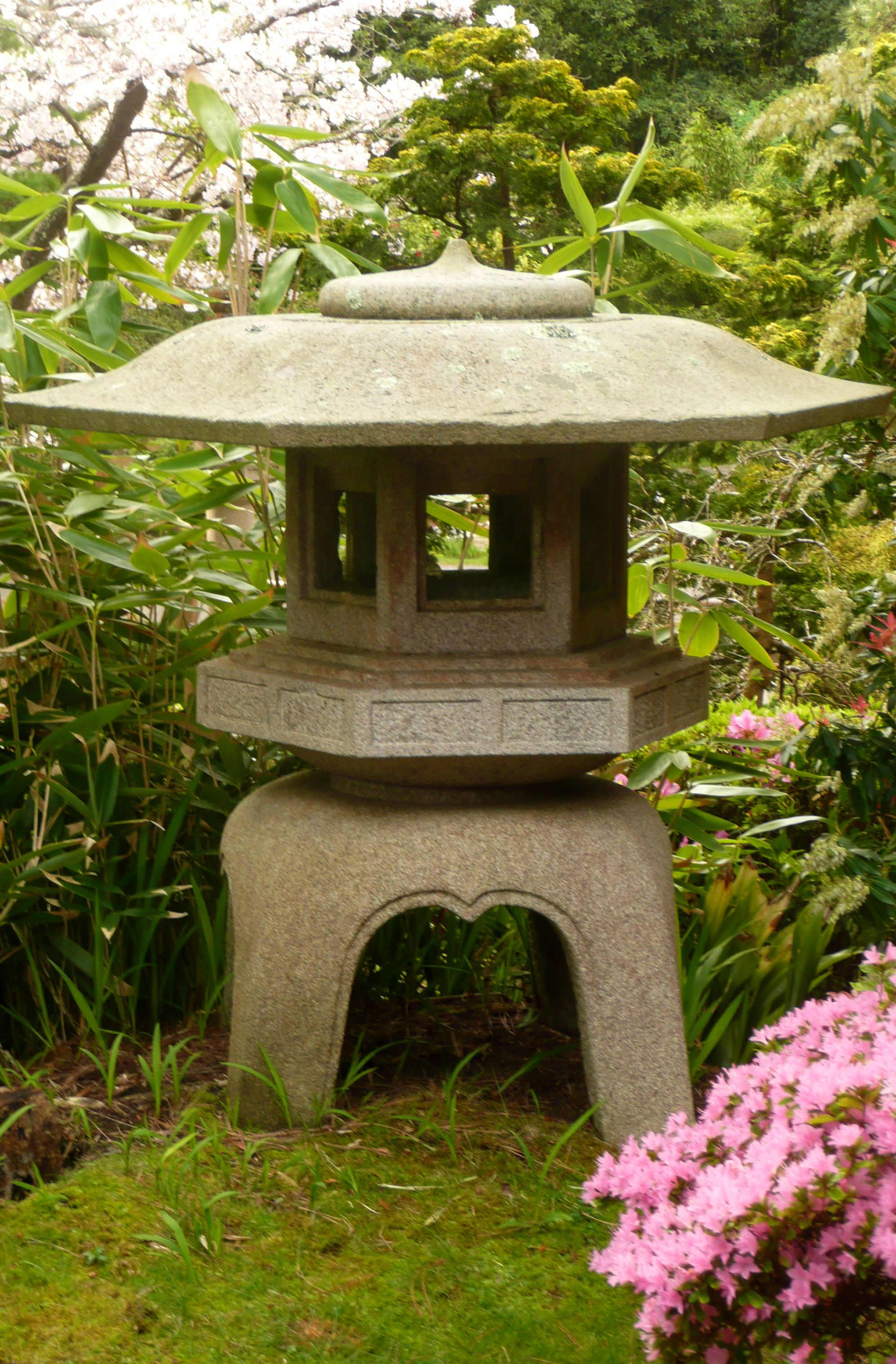 Exceptionnel 36 Awesome Japanese Stone Lanterns Images