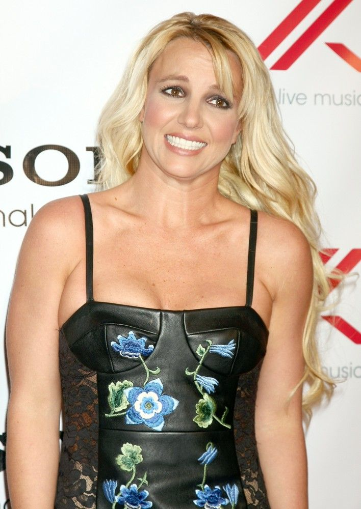Britney Spears ...... She was born December 2, 1981