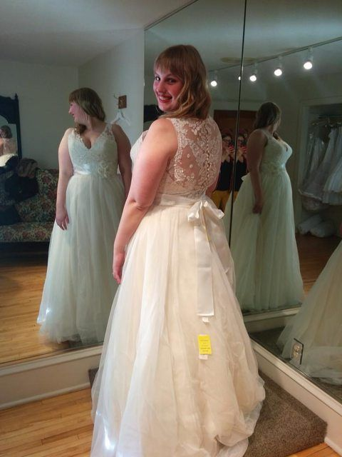 Plus size wedding dresses is our specialty.  We can provide a bride with a totally custom bridal gown that is made specific to her personal taste, preferences and exact body shape. get more info on our affordable #plussizeweddingdresses when you visit our main webs page.