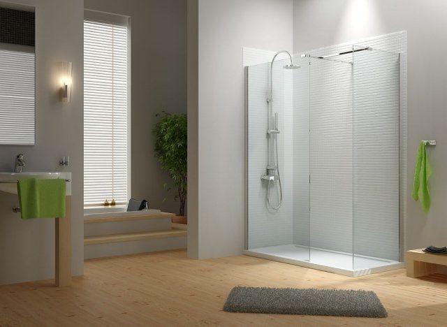 25 idées douche à lu0027italienne pour une salle de bain moderne - salle de bains douche italienne