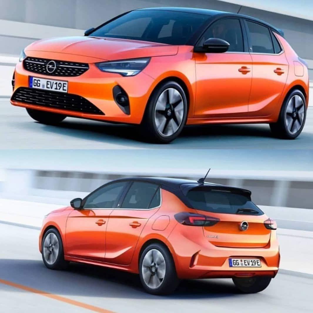 Yeni Opel Corsa Tasarim Anlaminda Tamamen Yenilenen Opel Corsa Sizce Nasil Bir Onceki Kasasina Gore 108 Kg Daha Hafifliyecegi Soyle Opel Corsa First Car Car