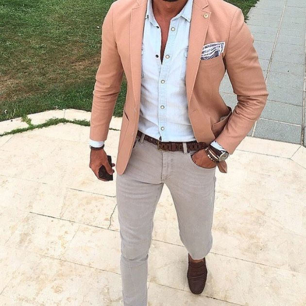 Dress for me | Man style | Pinterest | Man style, Men\'s fashion and ...