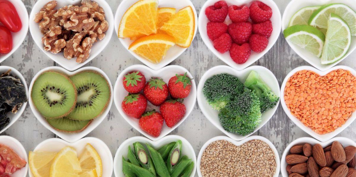 طريقة حساب رجيم النقاط مجانا بالصور و جدول رجيم النقاط الصحيح Brain Healthy Foods Healthy Diet Recipes Healthy Snacks