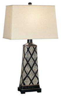 Kenyan Nights Table Lamp Lamp Decor