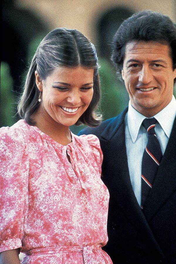 El cumpleaños más especial de Carolina de Mónaco   La princesa ...