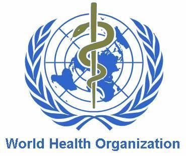 Who Logo World Health Organization World Health Day Organization