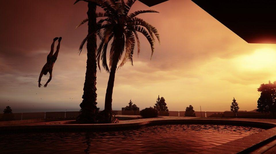 GTA 6 Images Screenshots GTA 6 Grand