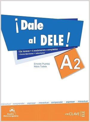 Dale Al Dele A2 French Classroom Education Spanish