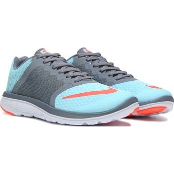 37b62313f813 Nike Women s FS Lite Run 3 Running Shoe at Famous Footwear