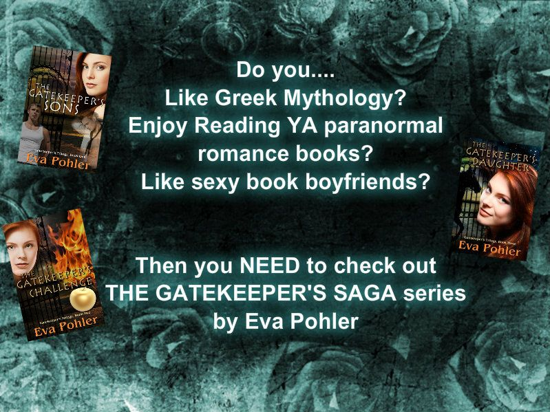 I love this series....And the First Book in the series is FREE