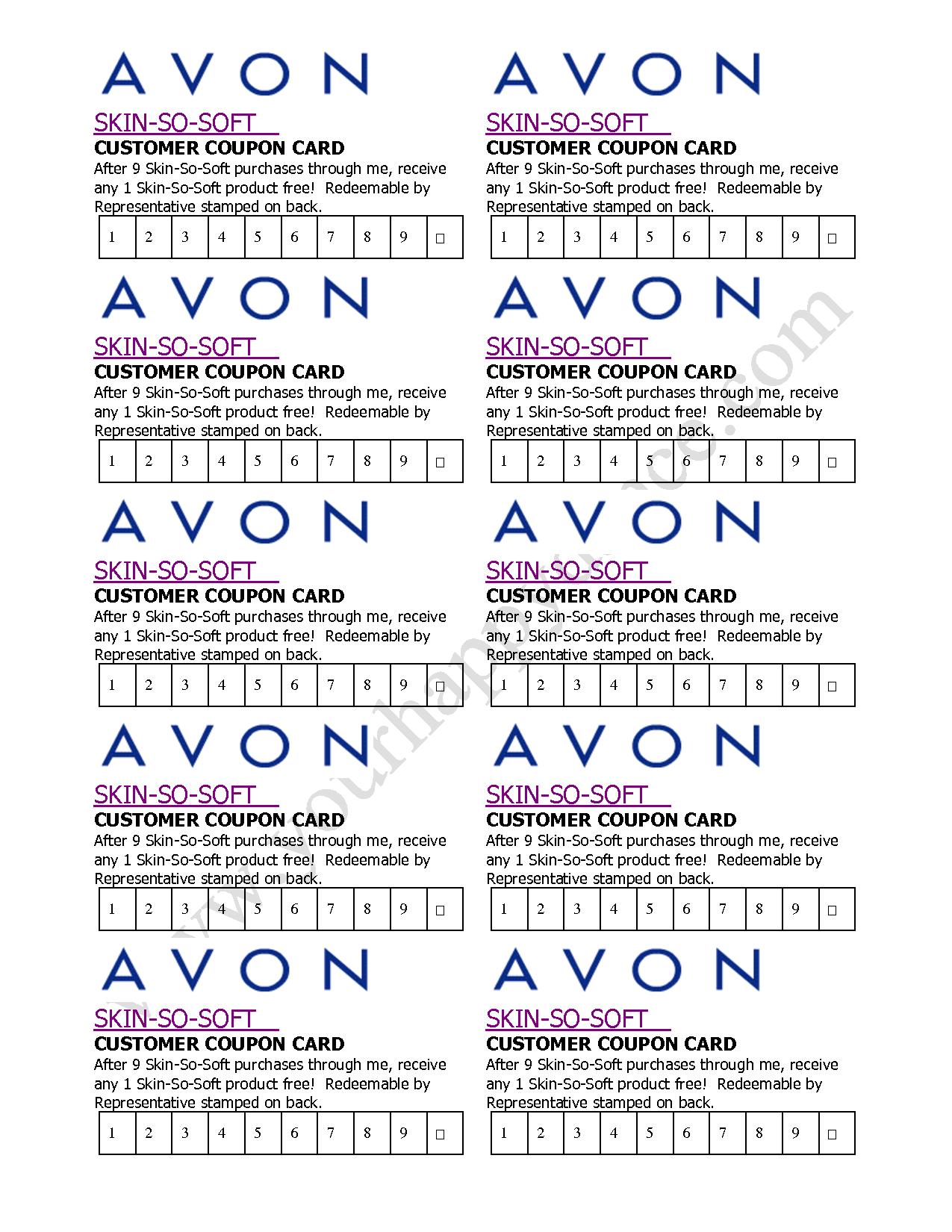 Pin By Michaela Daniels On Avon Sales Avon Skin So Soft Avon Avon Marketing