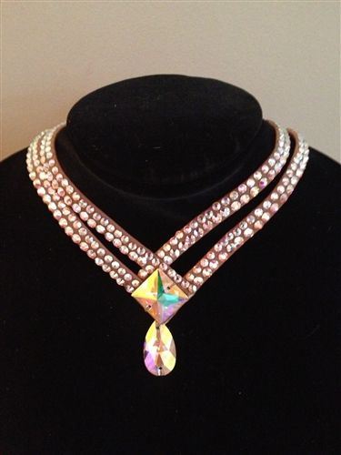 Necklace ideas.
