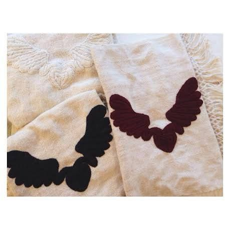 colors wings - llama wool mantaargentina@gmail.com